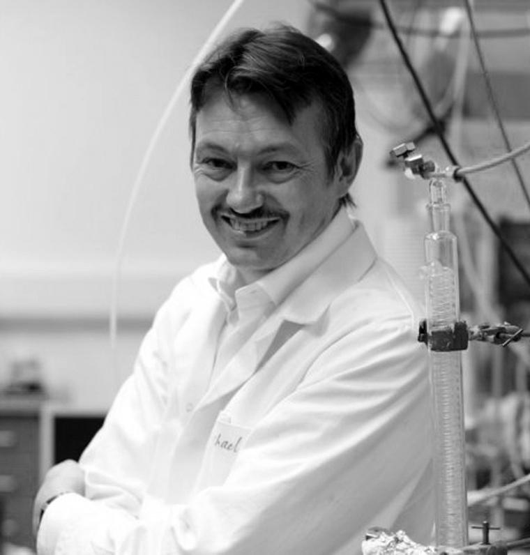 Professor Nigel Brandon OBE, FREng