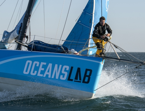 Sharp to attempt world record for Around Isle of Wight