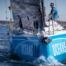 Phil Sharp - OceansLab - La Solitaire du Figaro Credit Vincent Olivaud
