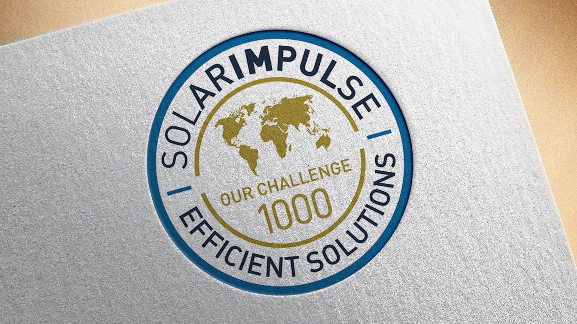 Solar Impulse Efficient Label